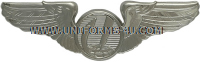 usaf remotely piloted aircraft sensor badge