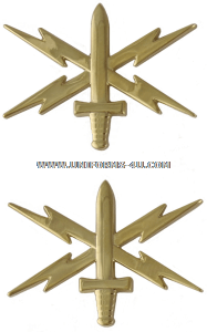 us army cyber warfare collar devices