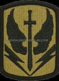 U S  ARMY 449TH AVIATION BRIGADE UNIT PATCH
