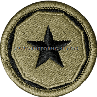 us army 9th support command patch