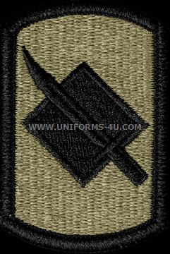 39th Infantry Brigade Combat Team