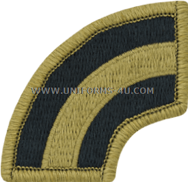 U S  ARMY 42ND INFANTRY DIVISION UNIT PATCH