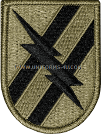 us army 48th infantry brigade Patch
