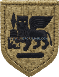 setaf ACU military Patch