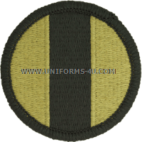 tradoc ACU military Patch