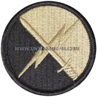us army 1st information operations command Patch